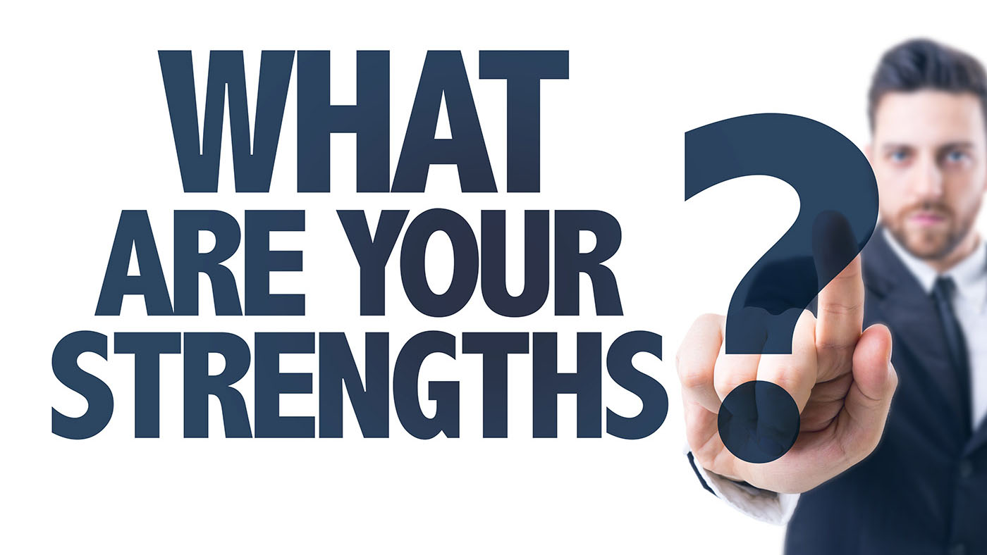 it s time to tap into your dependable strengths what are your strengths