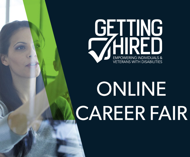 GettingHired's Online Career Fairs