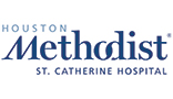 Houston Methodist St. Catherine Hospital Logo