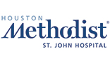 Houston Methodist St. John Hospital Logo