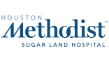 Houston Methodist Sugar Land Hospital Logo