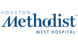 Houston Methodist West Hospital Logo